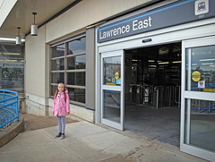 Lawrence East Station by Clover_1