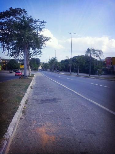 BR 381 - Trecho Urbano - Ipatinga/MG by Rogsil