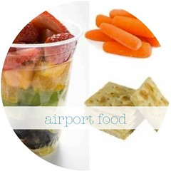 Airport Food for Kids