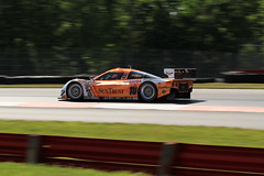2012 EMCO Gears Classic at Mid Ohio (Daytona Prototype Practice and Qualifying)