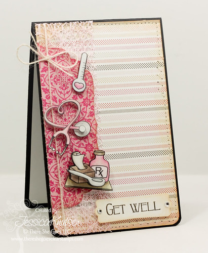 Get Well Wishes 4