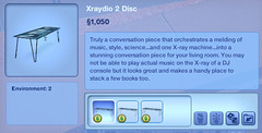Xraydio 2 Disc