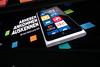 Abheben Ankommen Auskennen Mit dem Nokia Lumia 900