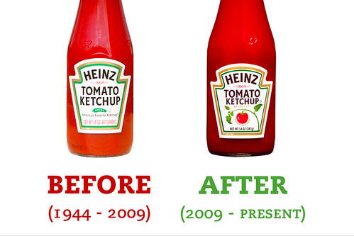 Heinz-before&after