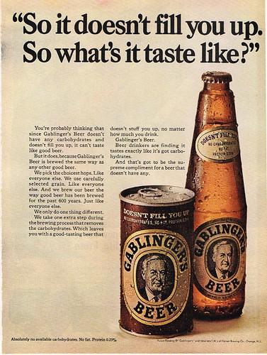 Gablingers-Beer