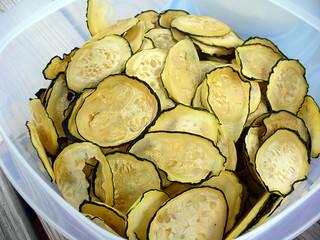 2012-07-16 - Zucchini Chips - 0005