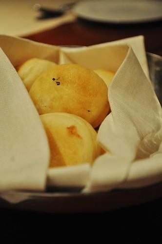 cheese buns