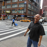 Tue, 10/07/2012 - 1:57am - Gordon Polatnick, founder of Big Apple Jazz Tours.