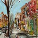 Chris Chappell: South Street