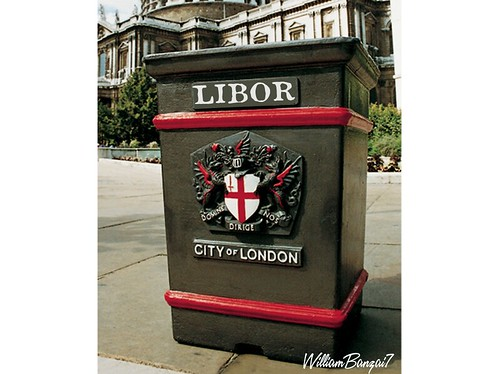 LIBOR BIN by Colonel Flick