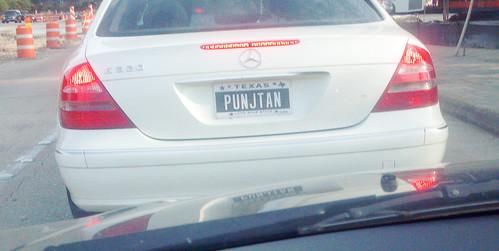 Punjab Tan?