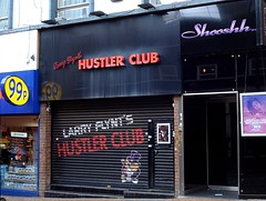Picture of Larry Flynt's Hustler Club (CLOSED), 20 Crown Hill