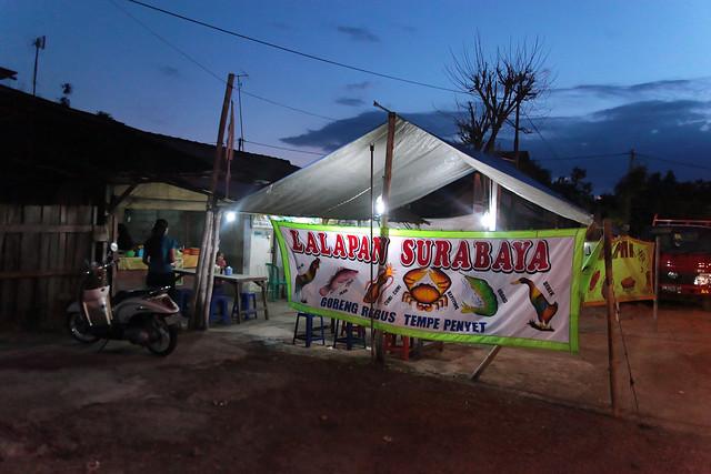 Streetside Restaurant