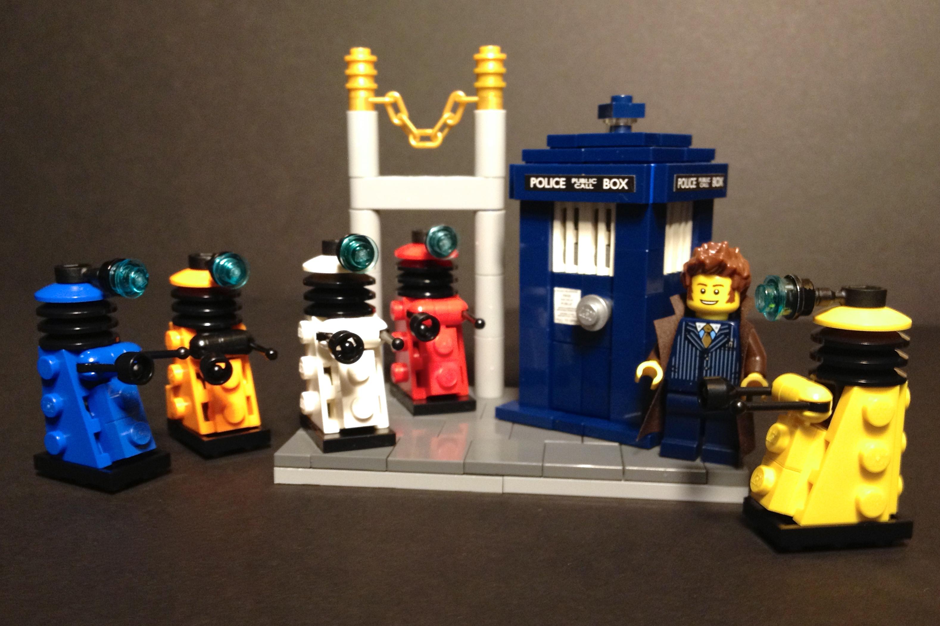 lego doctor who dalek instructions