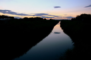 The Louth Canal (yet again)