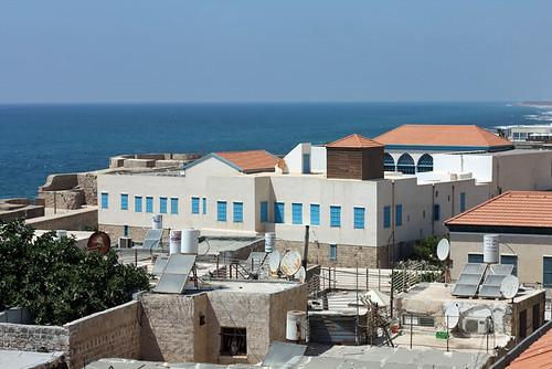 near Haifa