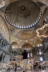 Ayasofya (Istanbul, Turkey)