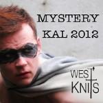 WestKnits Mystery KAL 2012