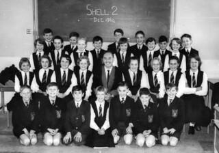 Shell 2 1960