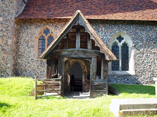South Porch (1)