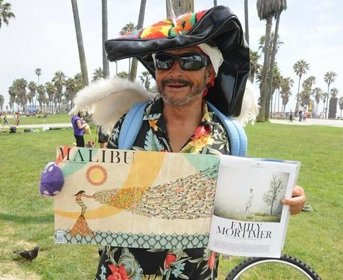 Juan Alcala Venice Beach