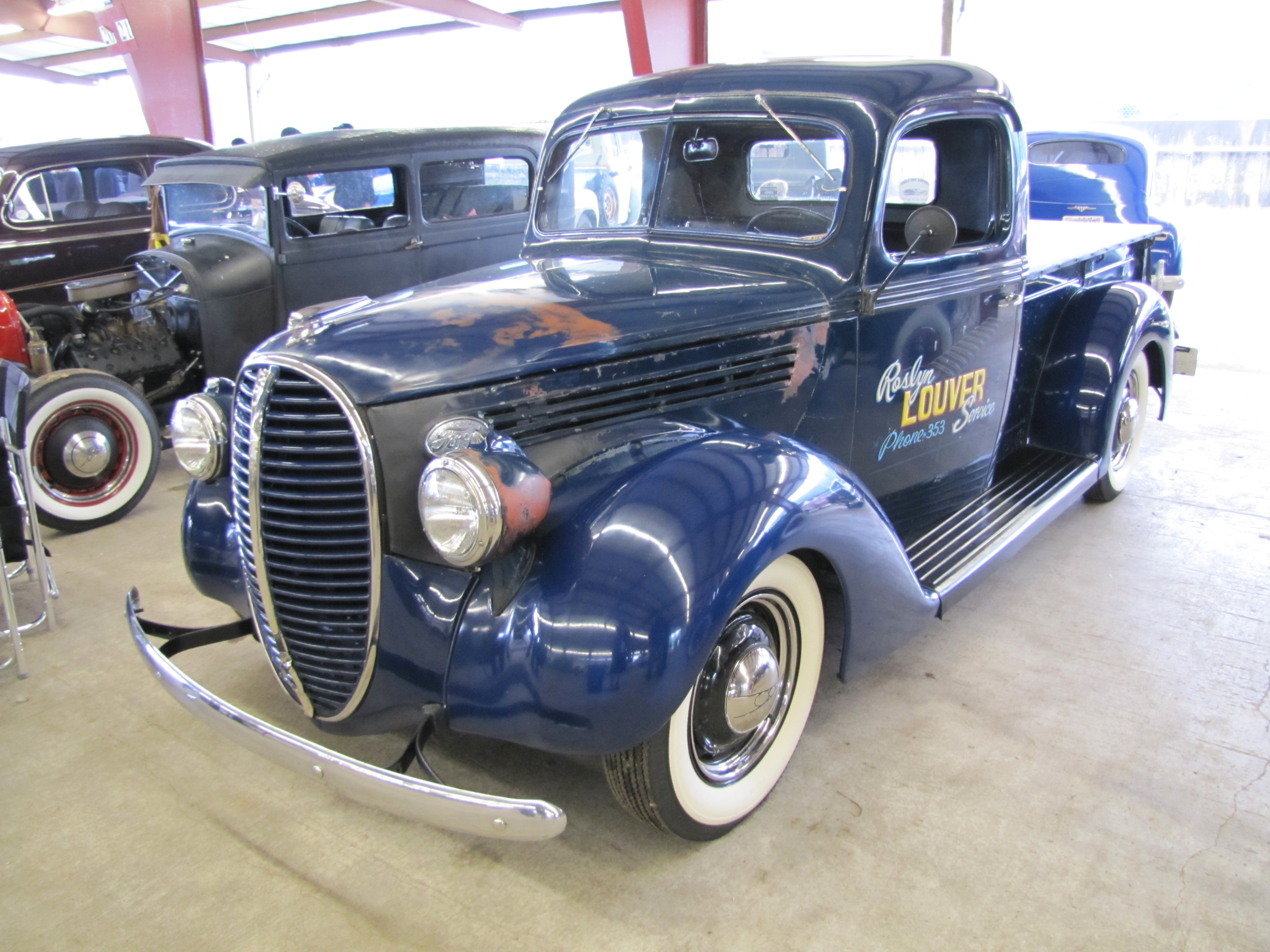 1939 Ford Trucks 1939 ford pickup truck