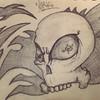 Mo Skull Sketchin