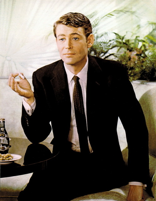 Peter O'Toole - CINE REVUE (France) 18 May 1972