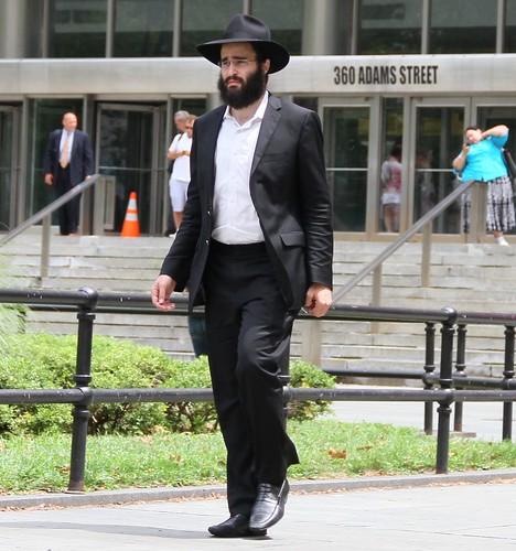 Brooklyn Jew 2 by bobmendo