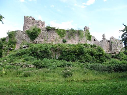 ruine du chateaux frankenbourg 045
