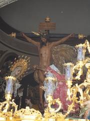 Stmo Cristo de las Aguas y Ntra Sra del Mayor Dolor