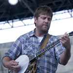 Newport Folk Fest 2012: Trampled by Turtles