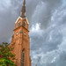 St. Matthew's in a Storm by texsonsc