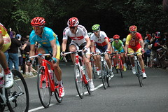 Olympic Men's Road Race - Cycling