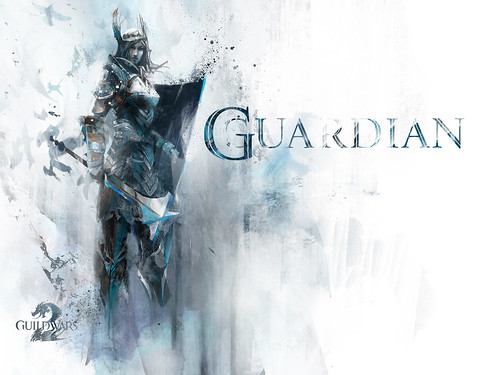 Guild Wars 2 Guardian Profession Guide