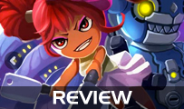 Review: Planet Crashers (Nintendo 3DS)