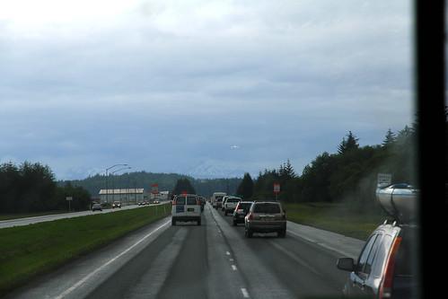 Juneau - Rush Hour