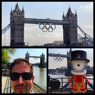 Jay Minter London 2012