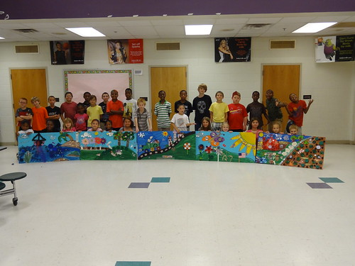 Windsor Summer Program Project July 2012 (9)