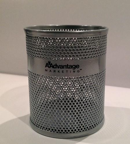 AAdvantage Pencil Cup