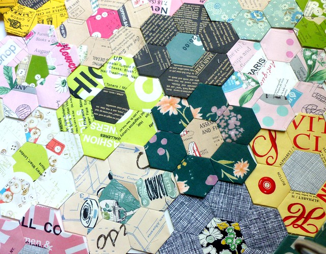 more hexies