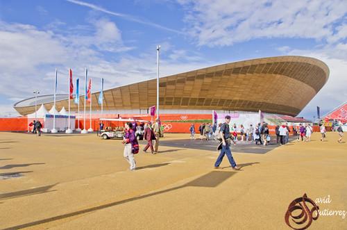 London 2012 Stadium by david gutierrez [ www.davidgutierrez.co.uk ]