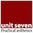 Unit Seven's buddy icon