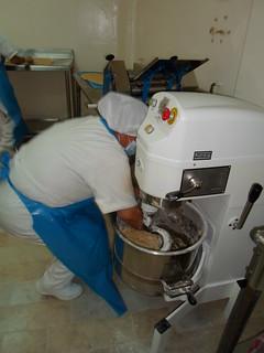 Fábrica de galletas 1