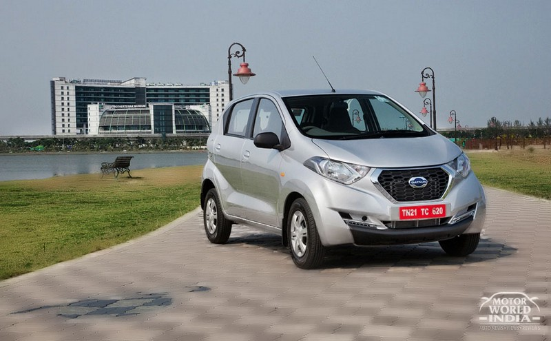Datsun-Redigo-Front-Three-Quarter