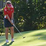 LEHS Girls Golf vs Sumter 9-6-16