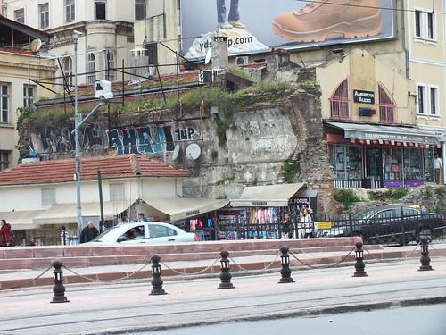 Belső karaköyi kapu