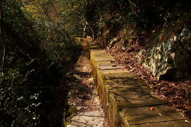 Hachiken Canal