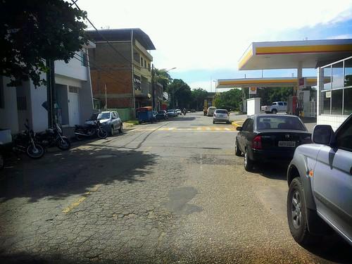 ipatinga'a Street by Rogsil