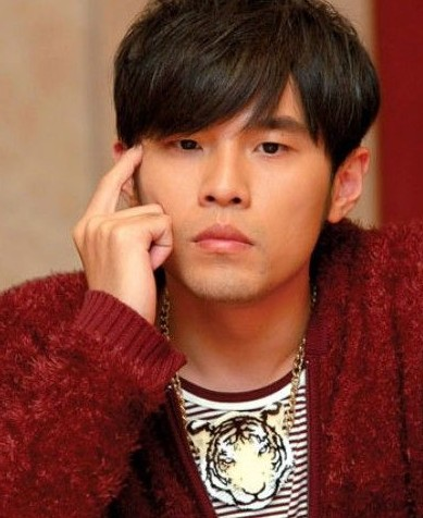 early May, 2012: Jay Chou was ranked #1 in Forbes China ...